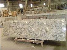 European and American Feature Prefab Counter Tops