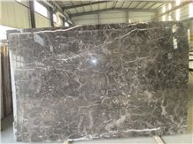 Oriental Classic Marble China Irish Brown Polished,New Emperador Brown Dark Marble Slabs Tiles,Polished Wall Floor Covering Interior Building Material Gofar