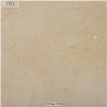 Crema Oro Marble Tiles & Slabs, Spain Beige Marble Tiles & Slabs