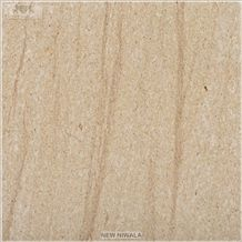New Niwala Sandstone Tiles & Slab, Beige Spain Sandstone Tiles & Slab