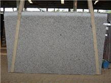 New Caledonia Granite Tiles & Slabs, Ocre Itabira Grey Granite Tils & Slabs