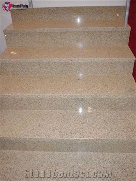 Granite Stair Risers Staircase Steps Stair Threads