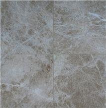 Black Olive Medium Marble Tiles & Slabs,