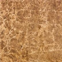 Crystal Emprador Marble Tiles & Slabs, Beige Turkey Marble