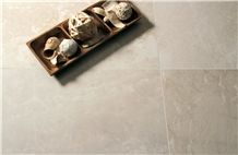 Venatino Beige Polished Marble Floor Tiles