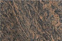 Exotic Juparana Granite