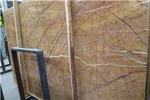 Rainforest Gold Marble,Tropical Rain Forest,Gold Marble,Yellow Marble,Tile & Slabs,India Marble
