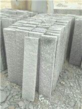 G603 Granite Palisades in Grey Granite