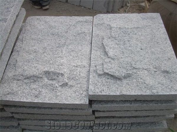 China Quarry Stone Factory Directely Light Grey Granite
