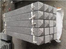 G623 Granite Stair,China Grey Granite Steps