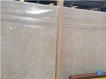 New Century Cream Slab,China Beige Marble