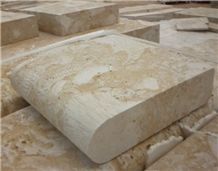 Coralina Shellstone Pool Coping