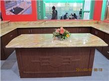 Stone Counter Tops, Kitchen Countertops