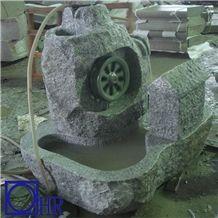 Garden Stone Fountain ,G603 Granite Water Fountains Indoor