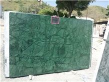 India Green Marble Slabs & Tiles