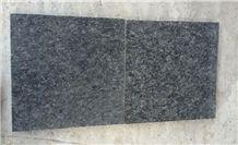 Silver Pearl Granite Tiles, Steel Gray Granite Tiles & Cut to Size