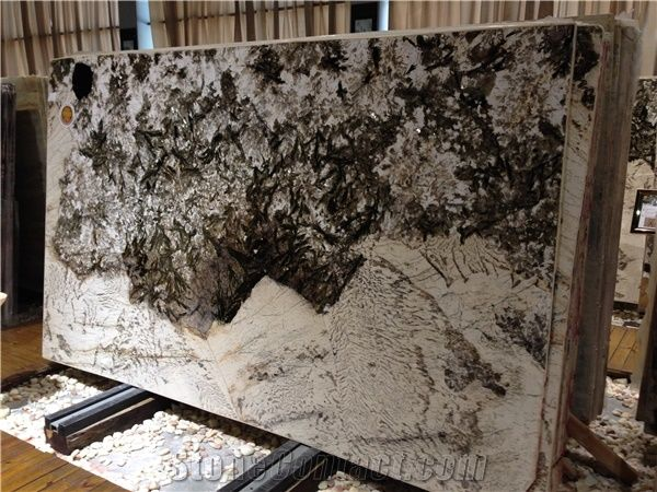 Copenhagen Granite Slab From China Stonecontact Com