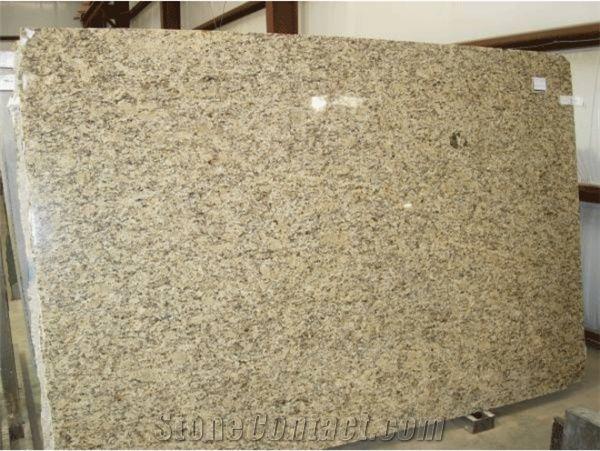 Santa Cecilia Granite Polished Slab