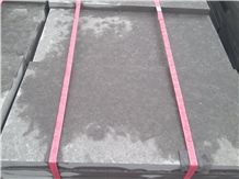 Black/ Grey Basalt Cut to Size ( Flamed )