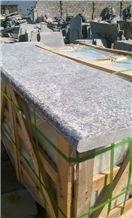 Asia Limesone Blue Limestone Steps