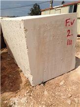 Saint Hubert Limestone Block, Beige Portugal Limestone Block