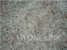 G611 Granite Tiles, China Pink Granite