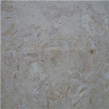 Angle Wings Limestone,Beige Limestone Tiles for Flooring/Walling