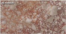 K5 Reddish Marble Tiles & Slabs, Red Oman Marble Tiles & Slabs