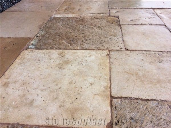 Dalle De Bourgogne French Stone Floors
