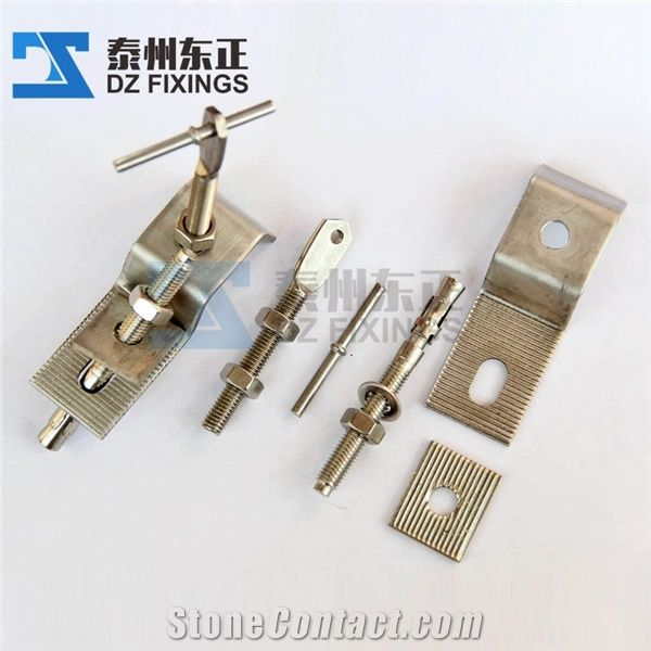 Cladding Fixing Systems/Z Anchor/Z Bracket/Marble Angle from China