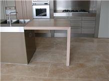 Verostone Jura Beige Honed Floor Tiles