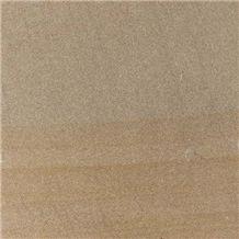 Sandstone Santafiora Chiara Wall Cladding, Facade, Beige Italy Sandstone Tiles & Slabs