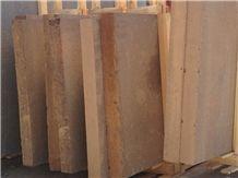 Santafiora Leopard Sandstone Tiles & Slabs, Red Italy Sandstone Slabs