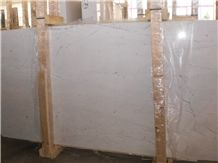 Piges Fiorito White Marble Tiles & Slabs Of Greece