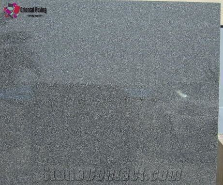 G343 Granite Grey Color Tile Slabs Tiles China