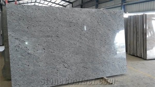 Moon White Granite Tiles & Slabs, White India Granite Flooring