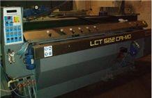 Polishing Machine Vertical Lct-522