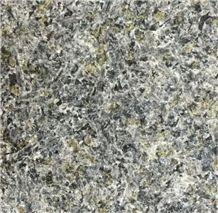 Angola Silver Granite , Angola Black Granite Slabs & Tiles