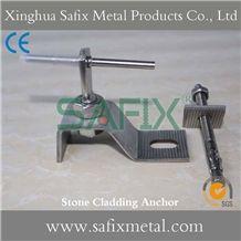 Stone Cladding Bracket from China - StoneContact com