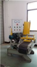 Mosaic Granulating Machine