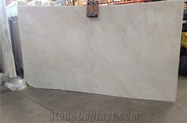 Bianco Rhino Marble Slabs From United States 346083