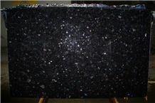 Blue Pearl,Emerald Pearl Granite Tiles & Slabs