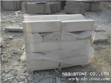 Pearl Yellow Granite& China Hebei Yellow Road Edge Stone