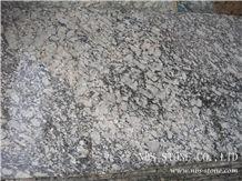 White Diamond Grain & Inner Mongolia White Tiles or Slabs