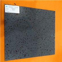 Basalt Tiles Slabs, Hainan Grey Basalt