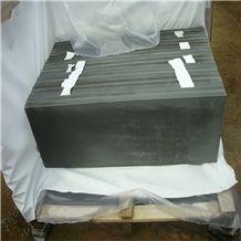 China Black Basalt Tiles & Slabs,Lava Stone Tiles