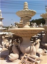 Granite Fountain,Garden Foutain,Water Fountain, Stone Fountain, Sculpture Fountain,Foutain Balls