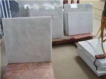 Guangxi White Marble Slab & Tile