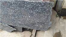 Norway Blue Pearl Granite Long Slabs, Blue Pearl Random Slabs, Good Quality ,Deep Blue Pearl , Used for Table Top, Wall Cladding, Distress Price 56-60usd