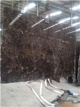 Cheap New Emperador Dark Marble Slabs&Tiles, China Brown Marble Slabs & Tiles for Wall&Floor Covering